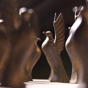 第1屆海鷗青年文學獎——簡章